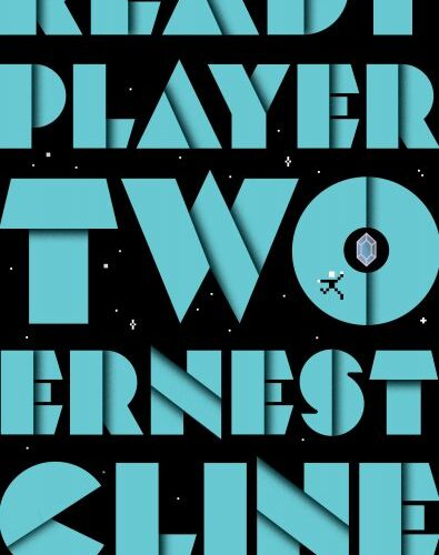 Cover for Ready Player Two